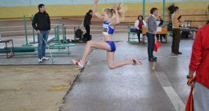Сегодня в Симферополе – «День прыгуна»