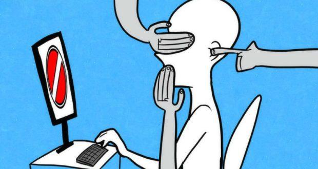 c044fbf1b082 В Киеве решили запретить 21 сайт «о Крыме и Донбассе». «Черный список»  украинского мининформа