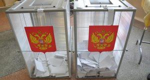 Выборы Президента РФ: к 15:00 в Крыму проголосовала большая часть избирателей