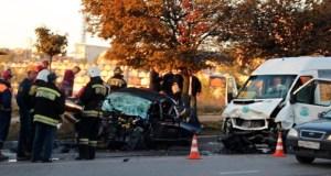 В Севастополе виновник смертельного ДТП к полутора годам лишения свободы