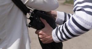 Сельчанин из Сакского района ограбил соседку-пенсионерку