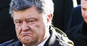 Порошенко назвал итоги голосования в Крыму «нарисованным результатом»