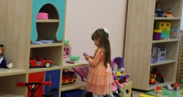 В Севастополе построили новый детский сад. Назвали – «Акварель»