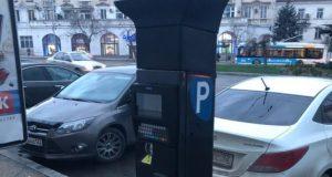 Севастопольский общественник: все платные парковки в городе – вне закона