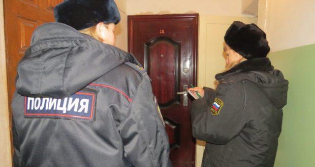 В крымском МВД подвели итоги комплексной оперативно-профилактической операции «Должник»