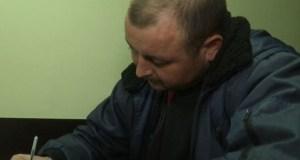 «Застрявший» на Украине капитан «Норда» Владимир Горбенко поселился в Мелитополе
