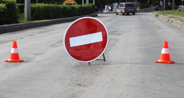 В Севастополе на Пасху ограничат движение транспорта