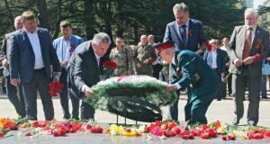 День освобождения Симферополя