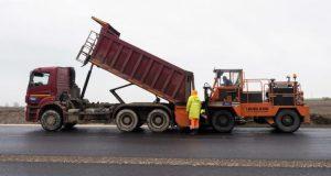 Генподрядчик строительства трассы «Таврида» начинает ремонт дороги «Феодосия – Керчь»