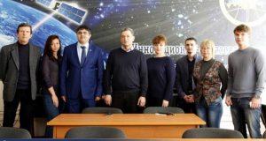 """В Севастополе будут создавать """"умные"""" виноградники"""