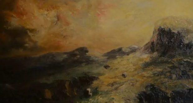 В Феодосии представят уникальную картину британского живописца Уильяма Тернера
