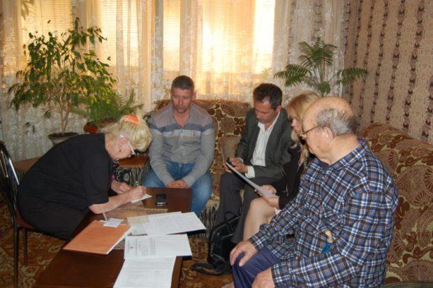 Скорая, неотложная помощь севастопольского «Добровольца»