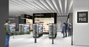 В новом терминале аэропорта Симферополя будет работать аналог Duty free