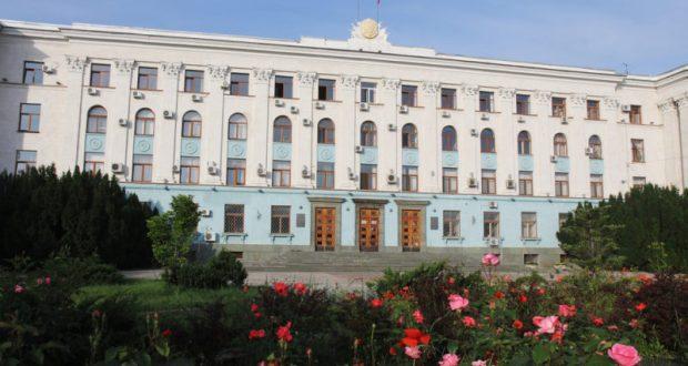 Ремонт здания Совета министров Крыма обернулся тюремными сроками