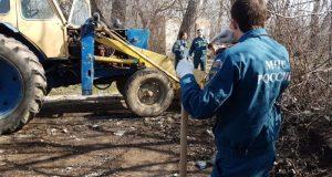 """""""Генеральная уборка"""" в Крыму - накопили 302 мусорные свалки, убрали 139"""