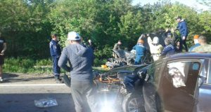 Страшное ДТП на трассе «Ялта – Севастополь» и удивительное везение