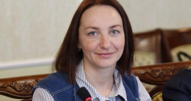 Крымские «Волонтеры Победы» требуют освободить Елену Одновол