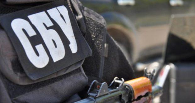 На Украине задержали очередного крымского чиновника