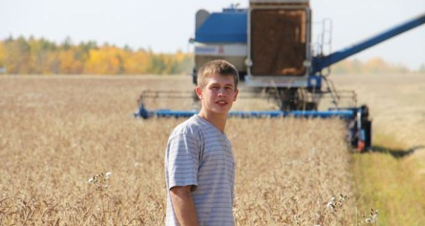 В Крыму пройдет форум сельской молодёжи