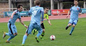 9 мая за Кубок Крымского футбольного союза сразятся ФК «Евпатория» и ФК «Севастополь»