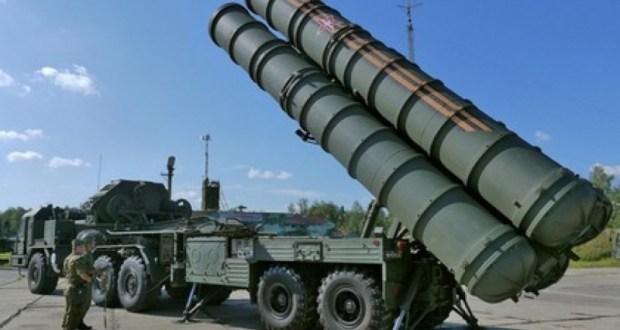 В субботу в Севастополе устроят выставку зенитно-ракетной техники