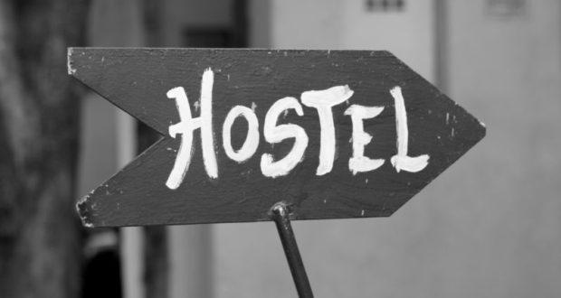 Закон о размещении хостелов в жилых домах примут летом