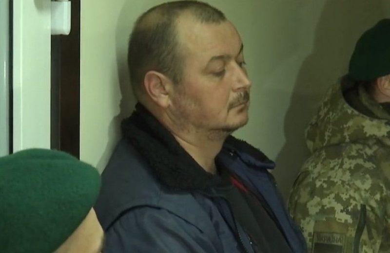 Капитан арестованного Украиной «Норда» Владимир Горбенко — в больнице