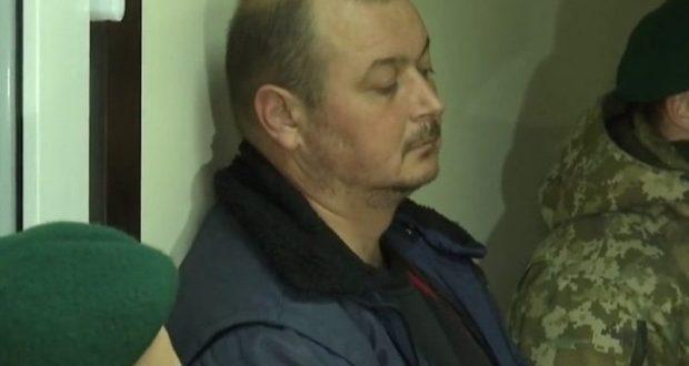 Капитана «Норда» Владимира Горбенко снова могут посадить за решётку