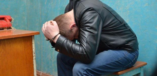 Семейные страсти в Севастополе: сынуля обокрал мать