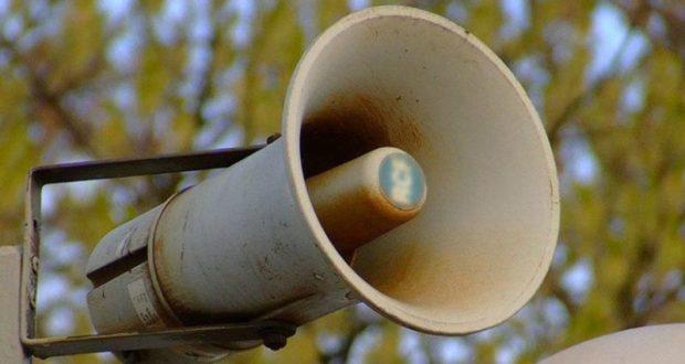 В Крыму проходит проверка системы оповещения