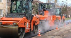 В Севастополе со вторника перекроют до июля три улицы