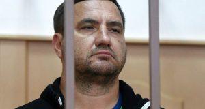 Сенаторы и депутаты от Крыма заступаются за Андрея Ростенко