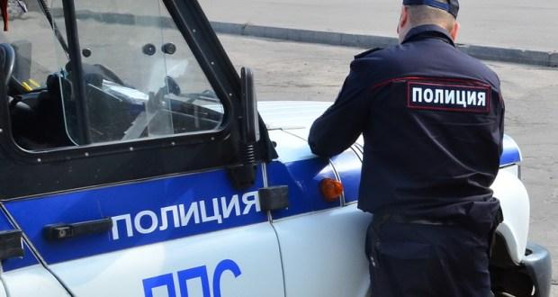 Полиция Крыма набирает сотрудников в патрульно-постовую службу
