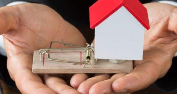 Собственники недвижимости в Крыму могут её лишиться. Их права планируют пересмотреть