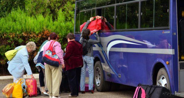 Москву, Ялту и Евпаторию связали автобусные рейсы