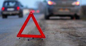 ДТП на трассе «Ялта – Севастополь»