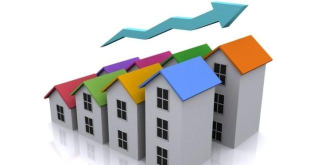 Цены на жильё. Какие факторы заставят их расти