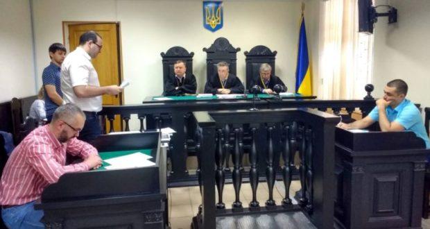 Апелляция не помогла. Украинский суд оставил капитана «Норда» Владимира Горбенко под арестом