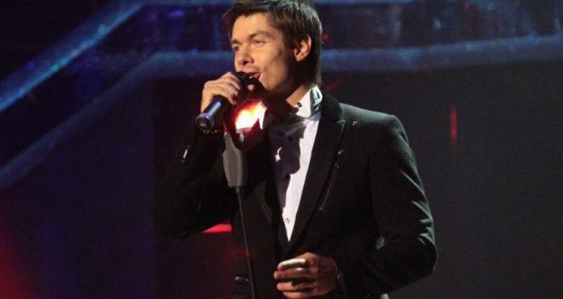 Стас Пьеха споёт 9 мая в Крыму
