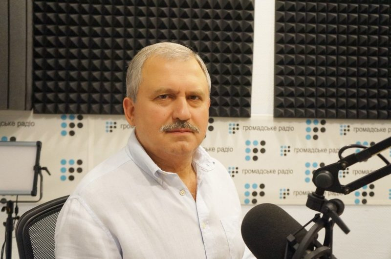 На Украине угрожают наказать семьсот тысяч крымчан