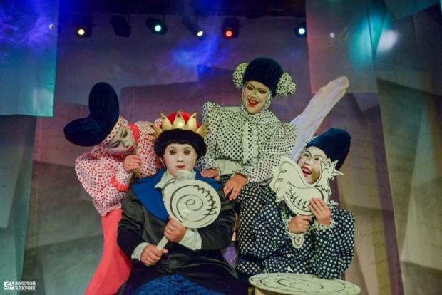 В Евпатории - Фестивальный бум