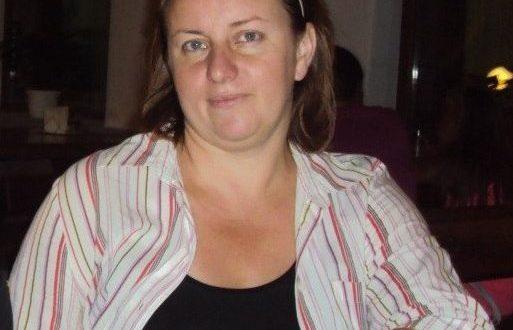 В Севастополе пропала женщина - Наталья Леонтьева