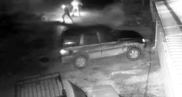 Послесловие к спецоперации ФСБ. Обнародовано видео попытки поджога дома муфтия Крыма