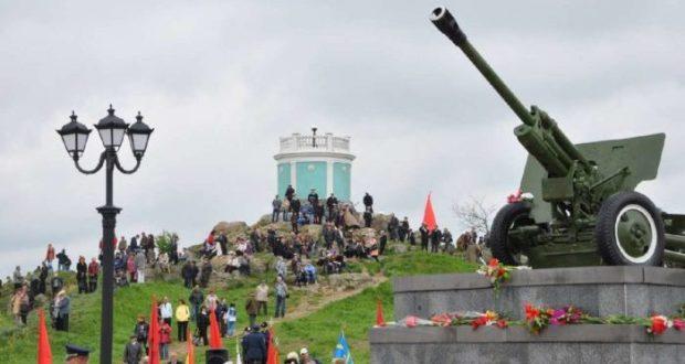 День Победы в Керчи. Программа мероприятий