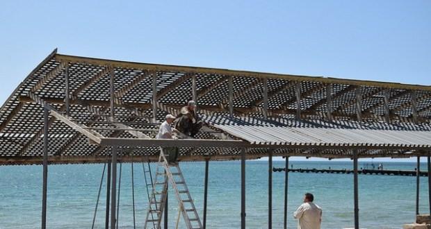 Готовность туристической инфраструктуры Крыма к началу курортного сезона - 90%