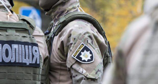 На Украине начала работу патрульная полиция Крыма и Севастополя