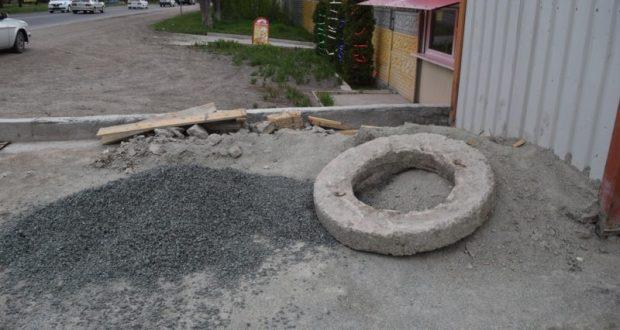 Власти Симферополя обратили внимание на выезд из города в сторону Белогорска и Феодосии