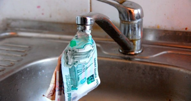 С 1 июня в Крыму снизится тариф на услуги водоснабжения и водоотведения