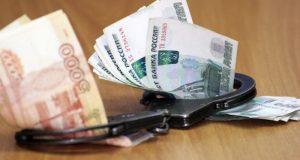 В Нижнегорском районе собутыльники ограбили приятеля-инвалида. Деньги прогуляли