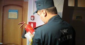 МЧС планирует проводить противопожарные проверки по новым чек-листам